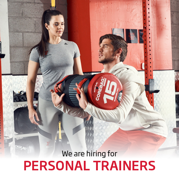 354db0b1f02 1-2 years of relevant experience within the fitness industry • Personal  Training Certified (REPS A Level)   equivalent or working towards  (enrolled) • First ...