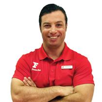Mohamed Ferah
