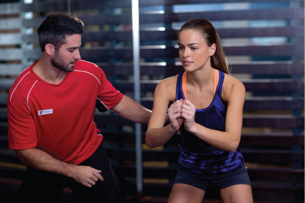 LEVEL 3 - PERSONAL TRAINER