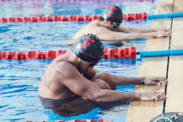 Swim Academy Experts