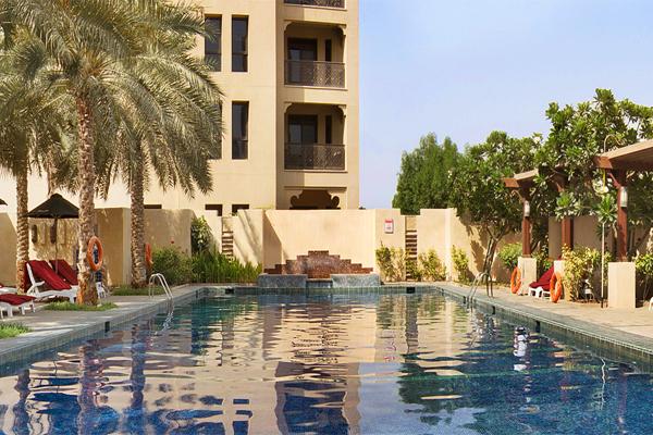 35 Best Hotels in Dubai - Condé Nast Traveler