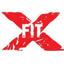 XFIT (Fitness First program) Logo