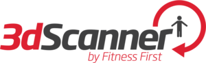 3D Scanner By Fitness First logo