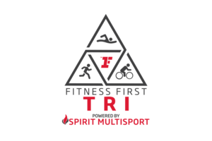 Fitness First Tri logo